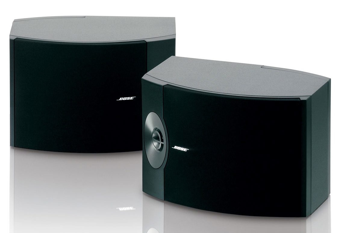 Lautsprecherpaar, Bose, »301® DIRECT/REFLECTING«