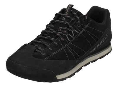 Merrell »Catalyst Suede« Sneaker Black