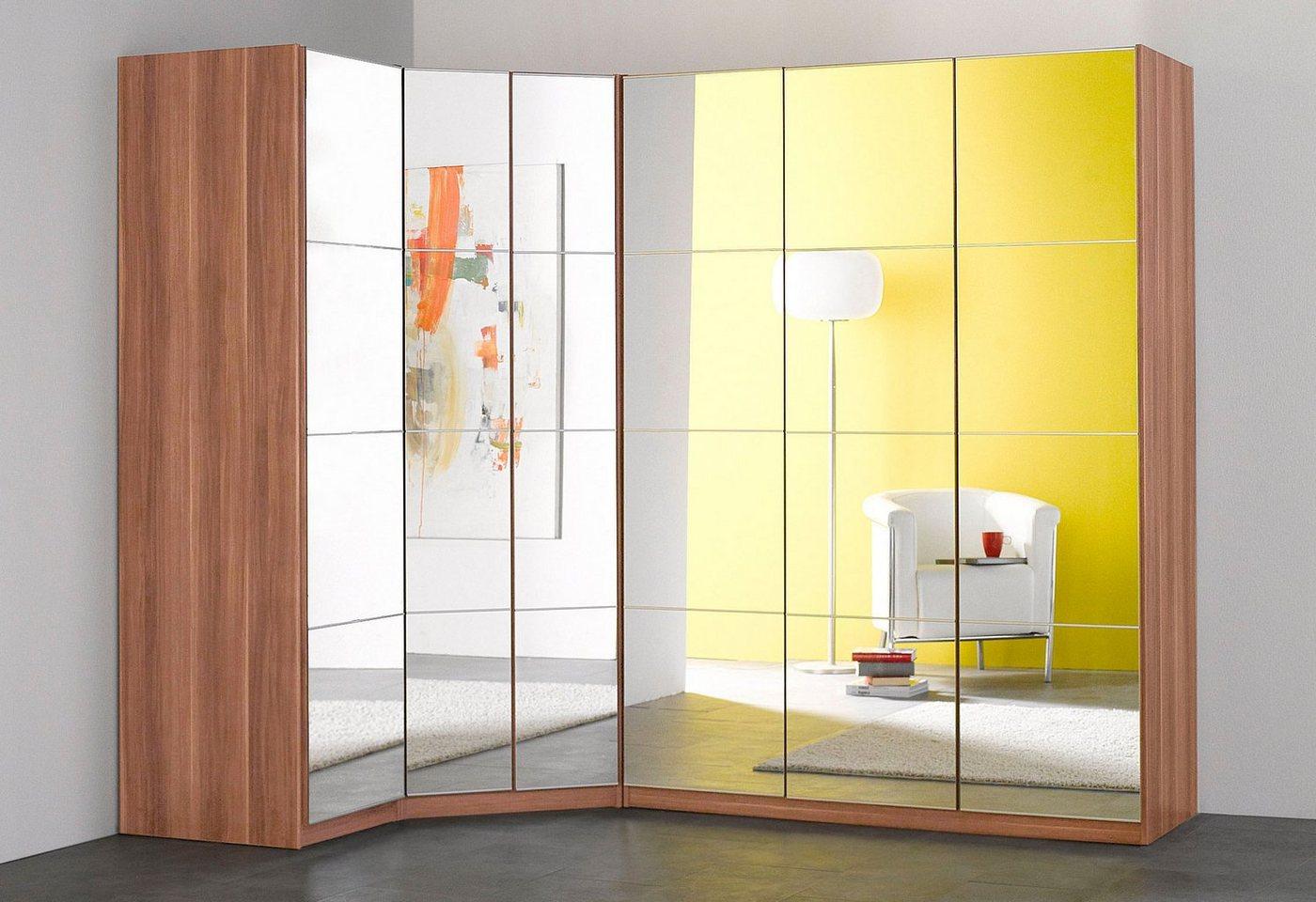 kleiderschrank weiss 4 otto preisvergleiche. Black Bedroom Furniture Sets. Home Design Ideas