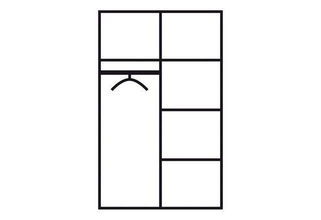Komplettzimmer - Parisot Jugendzimmer Set »Fabric«, (Set, 4 St)  - Onlineshop OTTO