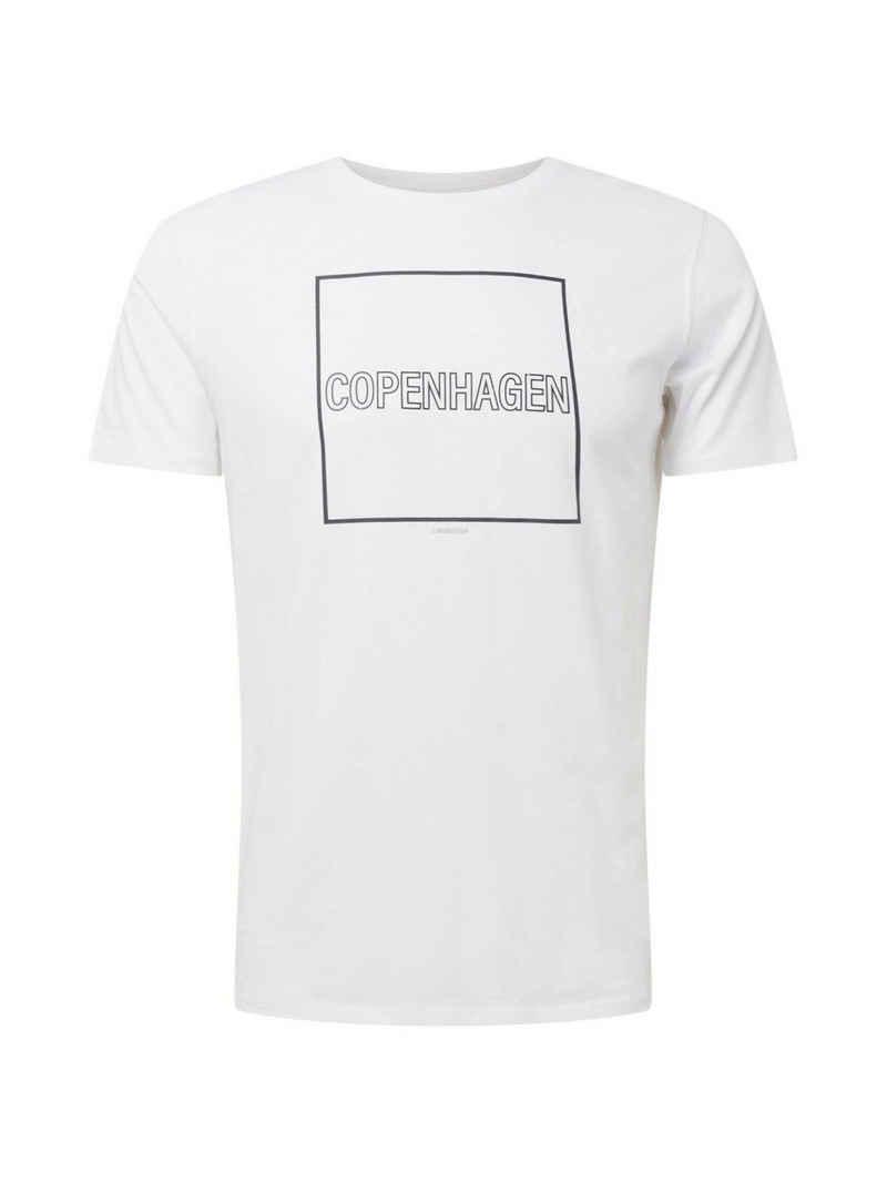 LINDBERGH T-Shirt »Copenhagen« (1-tlg)