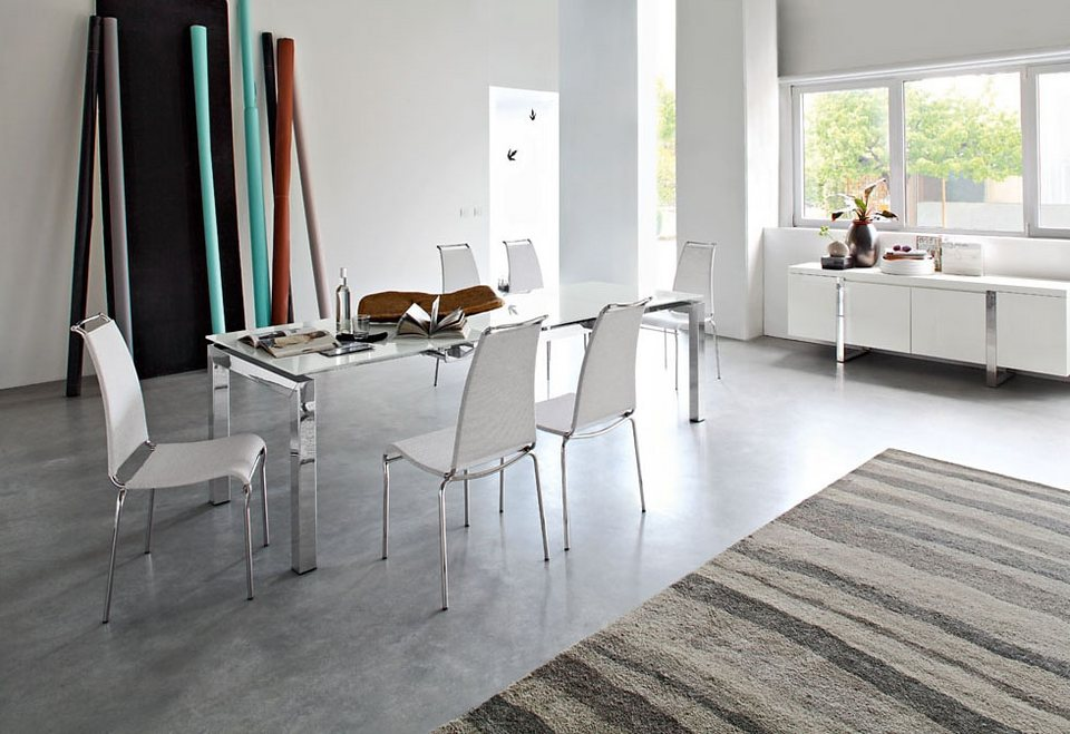 Connubia by calligaris tisch airport cb 4011 otto for Calligaris airport