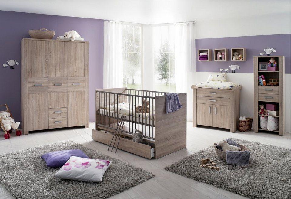 Babyzimmer Ideen » Tolle Bilder & Inspiration | OTTO | {Babyzimmer wand 88}