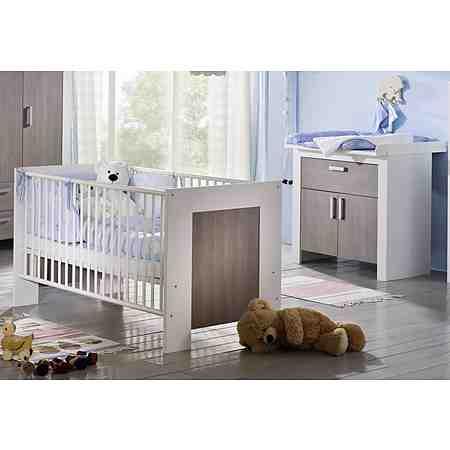 Babyzimmer Janne