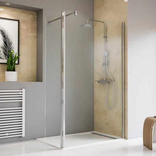 Schulte Walk-in-Dusche »Toura«