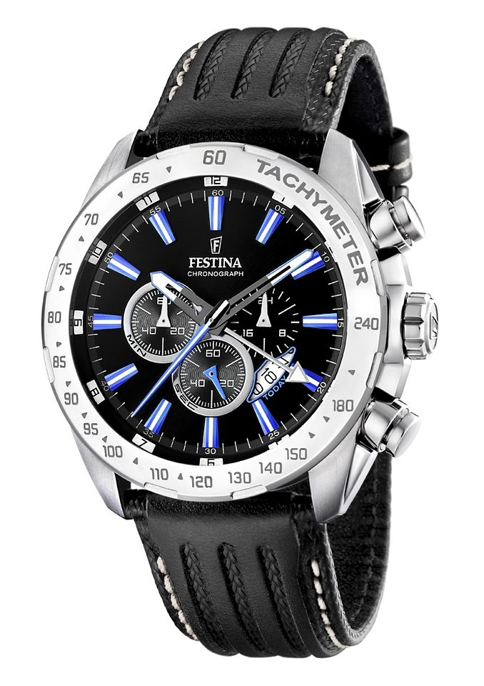 Festina Chronograph »f16489/3«