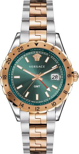 Versace Schweizer Uhr »HELLENYIUM, V11050016«