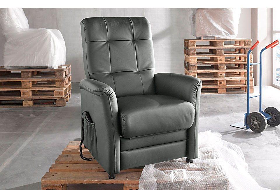 sit&more TV Sessel wahlweise mit Motor kaufen