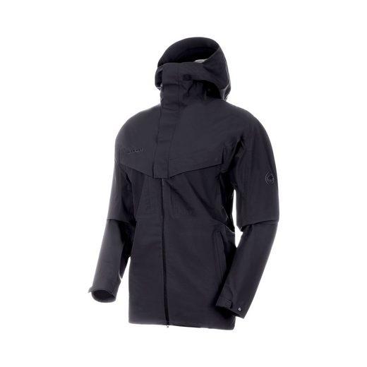 Mammut Funktionsjacke »Zinal HS Hooded Jacket Men Hiking Hardshell Jackets - Mammut«