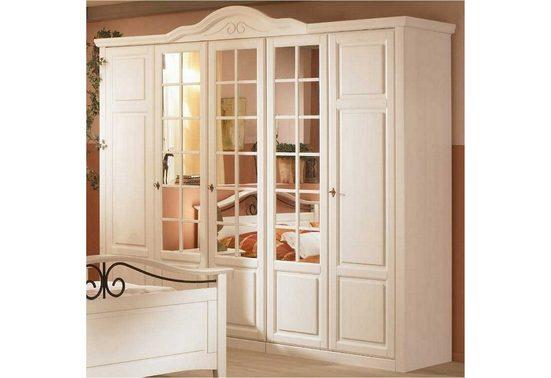 Premium collection by Home affaire Kleiderschrank »Carlo«