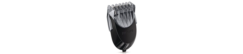 Philips Rasierer Zubehör RQ111/50 Click-On Styler