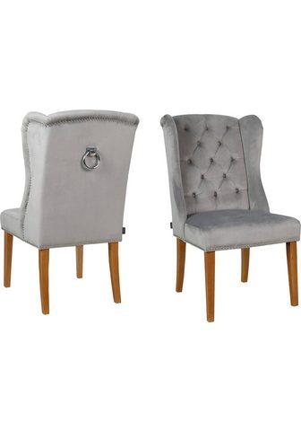 Home affaire Valgomojo kambario kėdė »Liao« su Ohre...