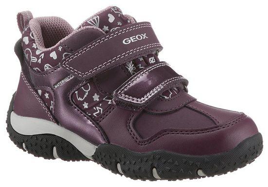 Geox Kids »J Baltic Girl B« Klettboot mit TEX-Ausstattung