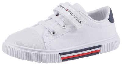 Tommy Hilfiger »Migos« Sneaker mit zusätlichem Klettverschluss