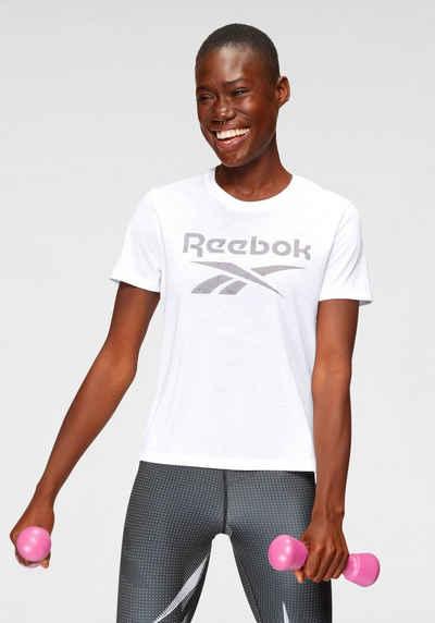 Reebok T-Shirt »WOR SUP Slim BL Tee«