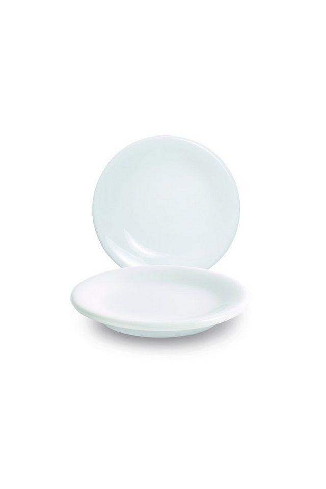 Kahla Set: Aromasiegel-Set mini, 2-tlg. »Café Sommelier« in Weiß