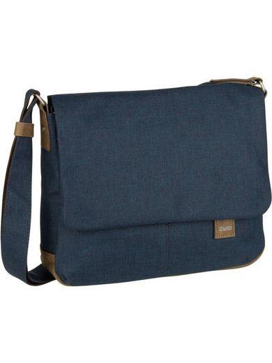Zwei Umhängetasche »Olli OT13«, Messenger Bag