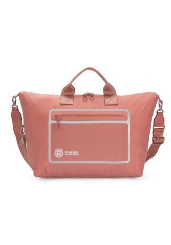 KIPLING Kelioninis krepšys »Kala M Soft Rust«