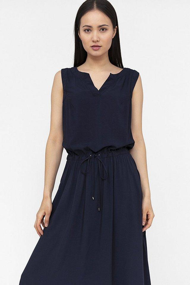 finn flare -  Jerseykleid mit ausgestelltem Schnitt