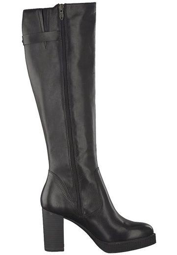 Tamaris »1-25517-21 001 Black« Stiefel
