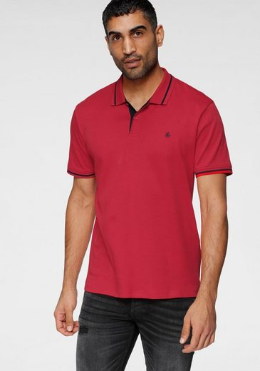 Jack & Jones Poloshirt »Jersey Polo«