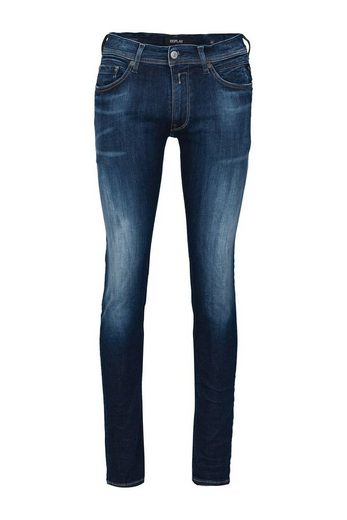 Replay Stretch-Jeans »11.5 Oz Hyperflex Stretch Denim«