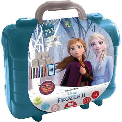 Disney Frozen Malvorlage »Frozen 2 Travel Set Malset«