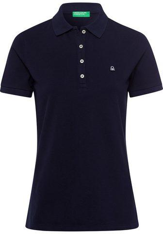 United Colors of Benetton Polo marškinėliai su kuklus Logosticke...