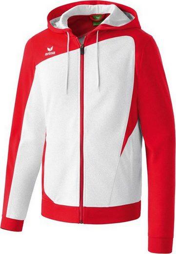 Erima Trainingsjacke Herren Damen Club 1900 Sportjacke Sport Jacke Hoodie