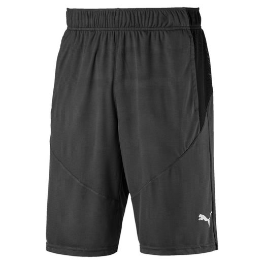 PUMA Jogginghose »Energy Herren Training Gestrickte Shorts«