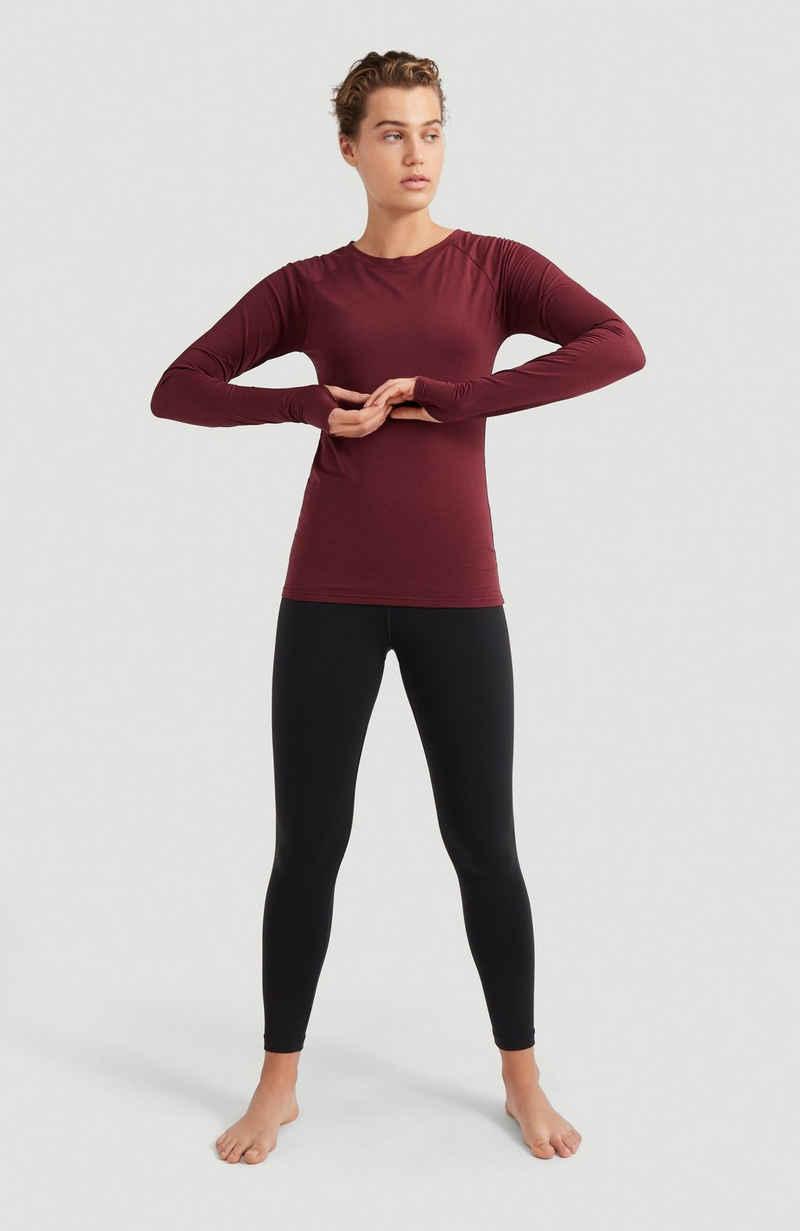 O'Neill Yogashirt »Yoga Longsleeve«