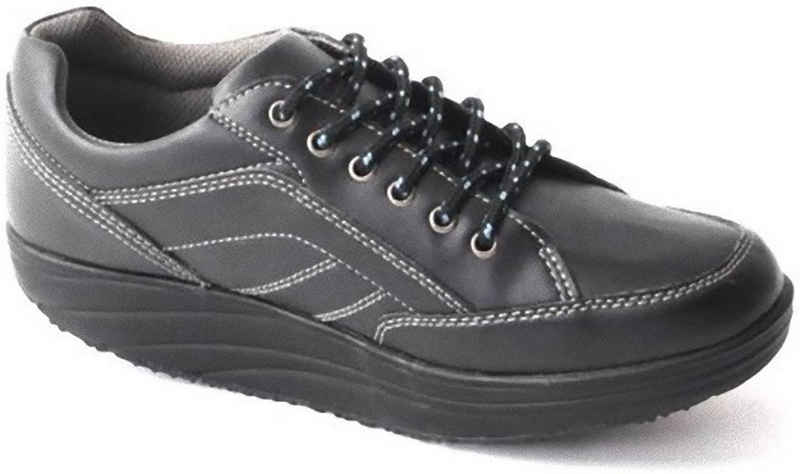 Zapato Plateausneaker Aktiv Outdoor Schuhe Fitnesschuhe Fitness Sneaker Freizeitschuhe Sportschuhe