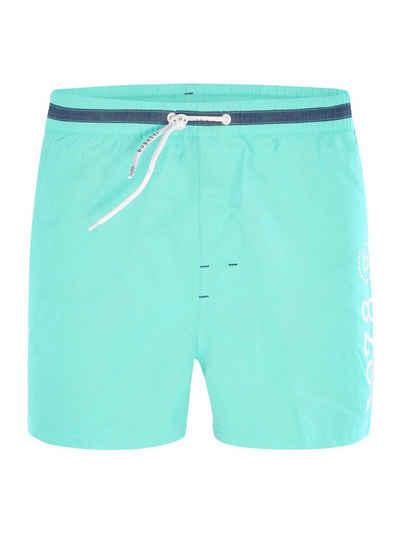 bugatti Badeshorts »PERCY Beachwear«
