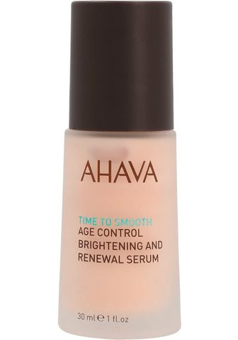 AHAVA Anti-Falten-Serum »Time To Smooth Age ...