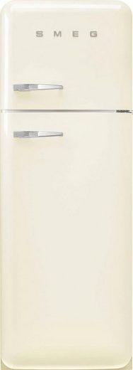 Smeg Kühl-/Gefrierkombination FAB30 FAB30RCR5, 172 cm hoch, 60,1 cm breit