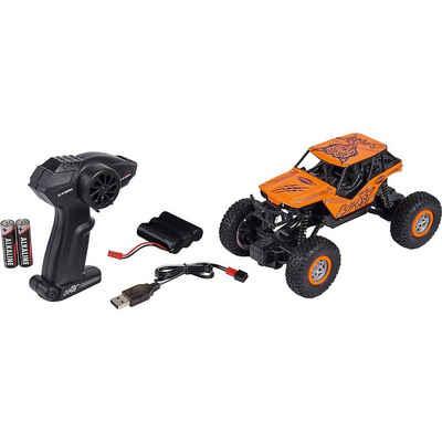 CARSON Spielzeug-Auto »1:18 Micro Beast 2.4G 100% RTR«