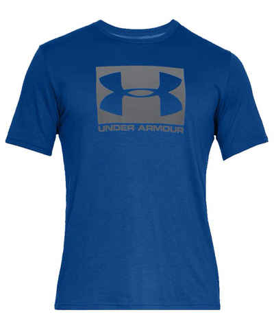 Under Armour® Laufshirt »Boxed Sportstyle T-Shirt«
