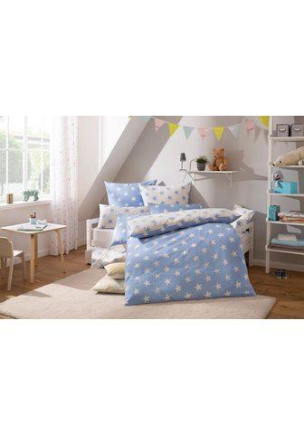 Lüttenhütt Kinderbettwäsche »Stella« Lüttenhütt s...