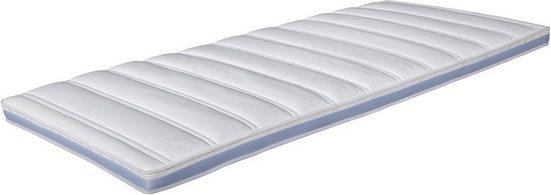 Topper »Top Geltouch Pro«, Hn8 Schlafsysteme, 8 cm hoch, Raumgewicht: 40, Geltouch-Komfortschaum, Rundet jede Matratze ab!
