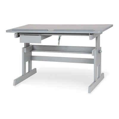 Pinolino® Schreibtisch »Kinderschreibtisch 'Lena', grau«