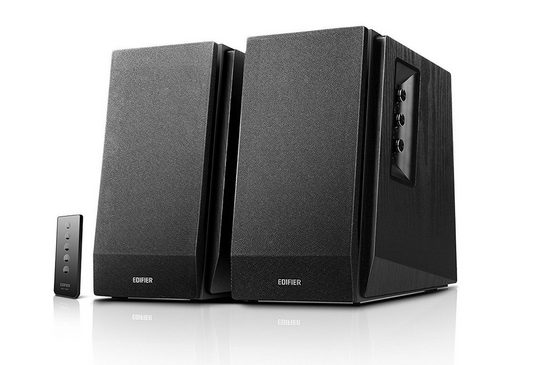 Edifier® Edifier R1700BT BK System 66W Regal-Lautsprecher