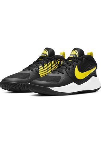 Nike »TEAM HUSTLE D 9« Krepšinio bateliai