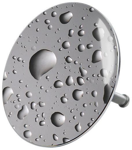 Sanilo Stöpsel »Dewdrop«, für Badewannen und Duschen, Ø 7,2 cm