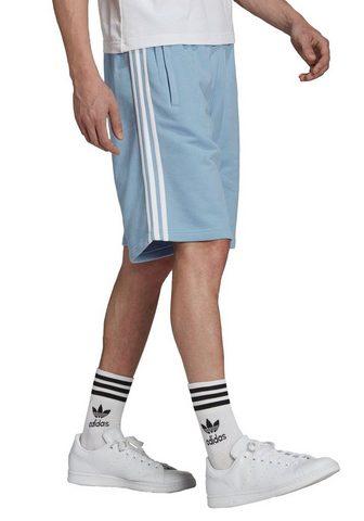 adidas Originals Šortai »3-STRIPE SHORT«