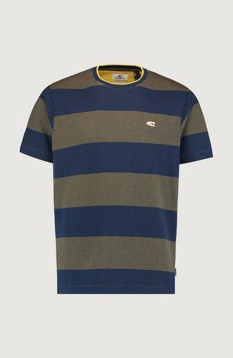 "O'Neill T-Shirt »""Block Stripe""«"