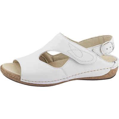 Waldläufer »Heliett-soft Komfort-Sandalen« Sandale