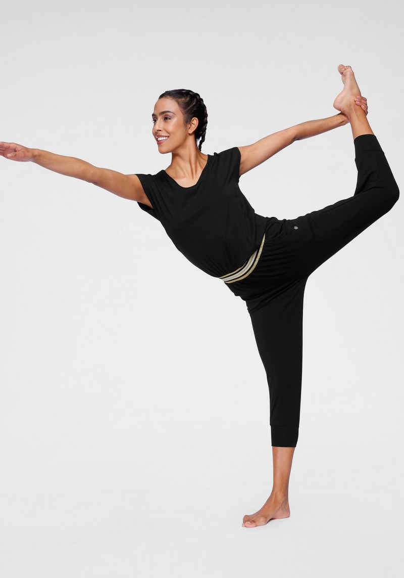 Ocean Sportswear Jumpsuit »Soulwear - Yoga & Relax Jumpsuit« aus weicher Viskose-Mix-Qualität
