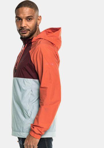 Schöffel Outdoorjacke »Jacket Portland M«