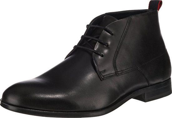 "HUGO »Model ""Boheme Desb"" Desert Boots« Schnürboots"