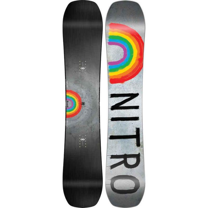 NITRO Snowboard »OPTISYM BRD«